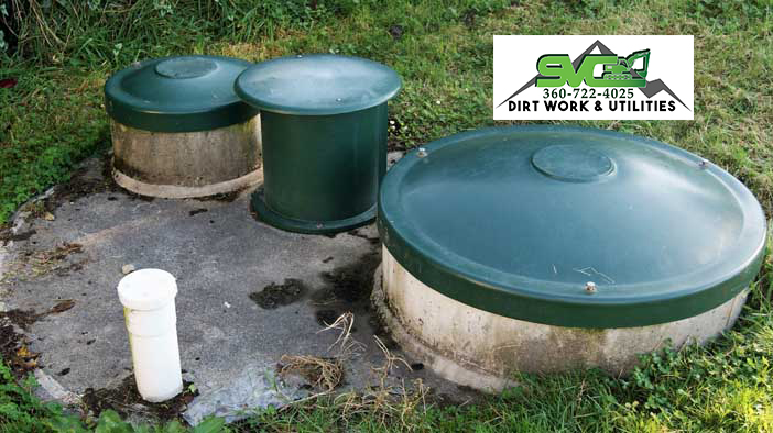 Septic Installation In Edmonds