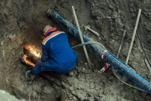 Sewer Repair Services In Darrington