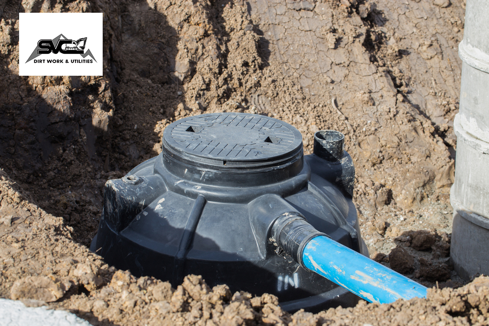 Septic Tank Pump Repair Service In Lake Stevens