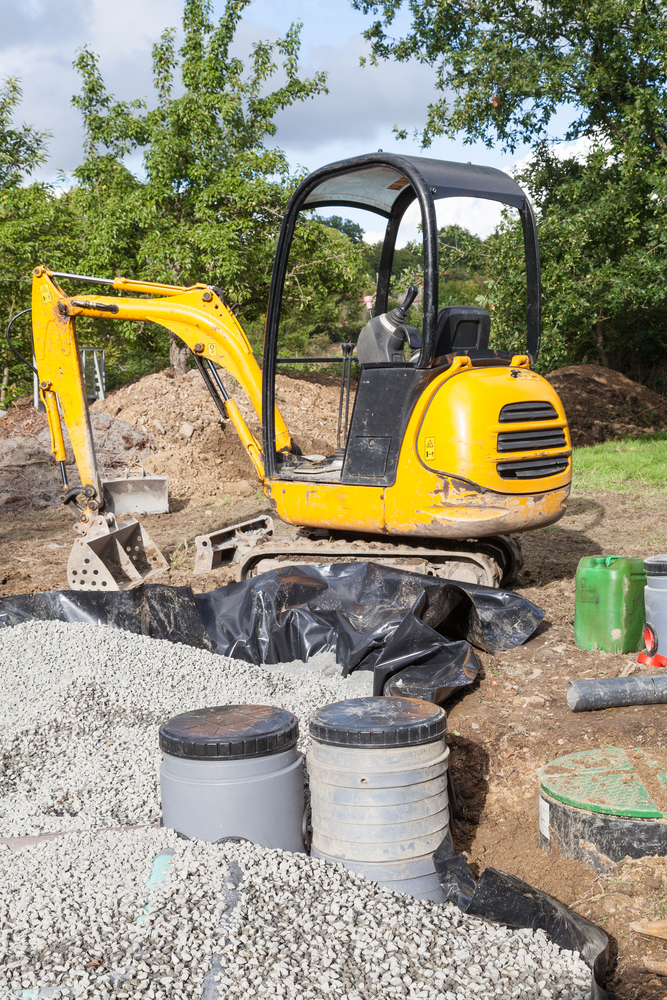 Let A Septic Installation Company In Darrington Take Care Of Your Septic Design