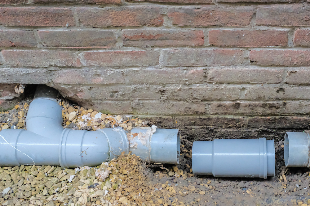 Sewer Repair In Monroe - Why Do You Need The Experts?